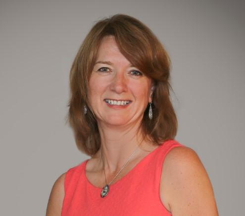Helen McCrone: Freelance copywriter and copy editor