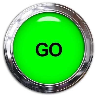Go Green Light