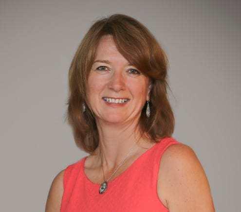 Helen McCrone SEO Copywriter