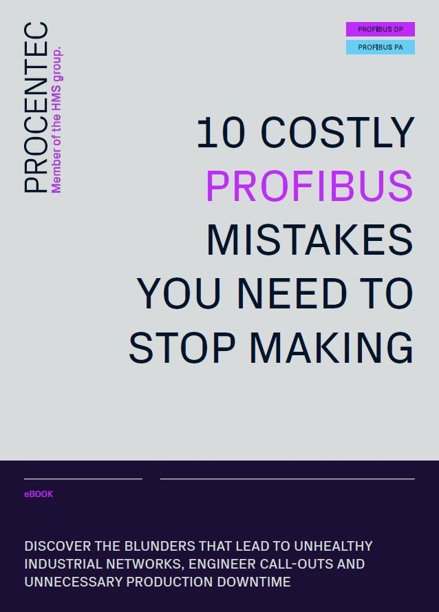 Procentec ebook cover