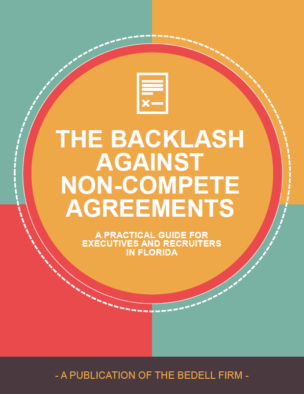 Ebook on Non-Compete Agreements